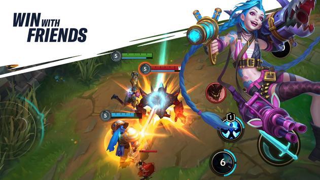 League of Legends: Wild Rift screenshot 1