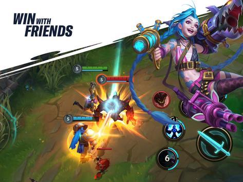 League of Legends: Wild Rift screenshot 7