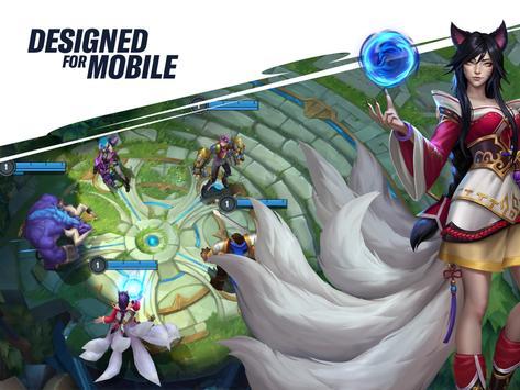 League of Legends: Wild Rift screenshot 9