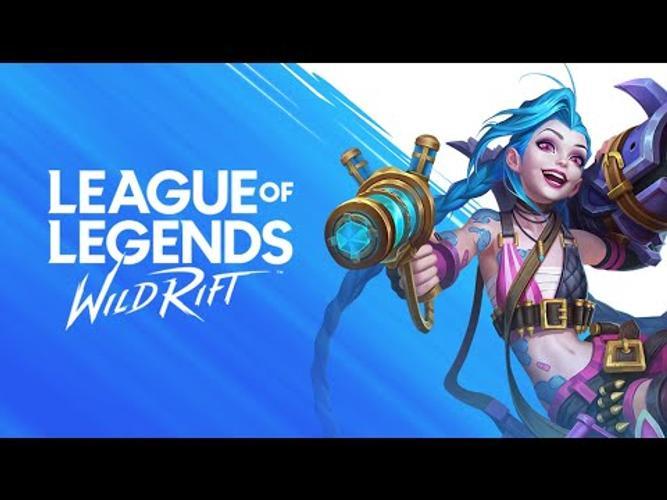 League Of Legends Wild Rift Apk 1 0 0 3386 Download For Android Download League Of Legends Wild Rift Xapk Apk Obb Data Latest Version Apkfab Com
