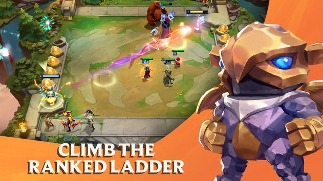 Teamfight Tactics: League of Legends Strategy Game 截圖 3