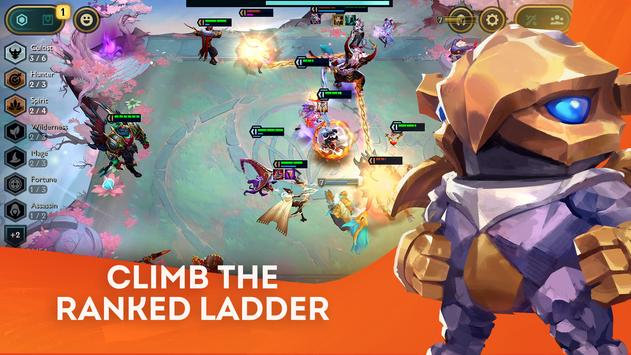 Teamfight Tactics: League of Legends Strategy Game3