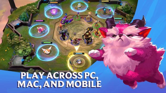 Teamfight Tactics: League of Legends Strategy Game screenshot 2