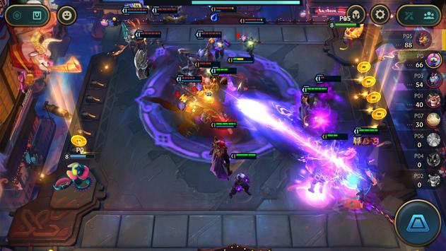 Teamfight Tactics: League of Legends Strategy Game ảnh chụp màn hình 7