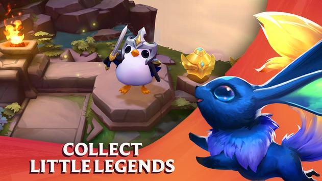 Teamfight Tactics: League of Legends Strategy Game स्क्रीनशॉट 4