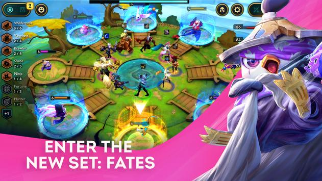 Teamfight Tactics: League of Legends Strategy Game5