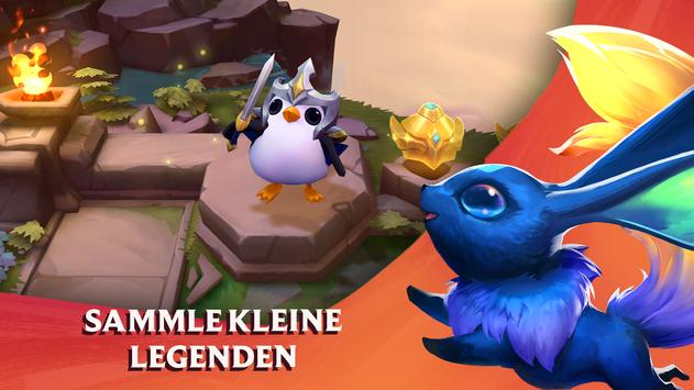 "Teamfight Tactics: Ein ""LoL""-Strategiespiel Screenshot 4"
