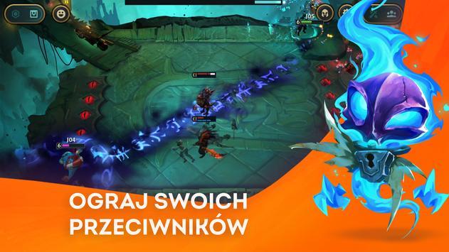 Teamfight Tactics: strategia League of Legends screenshot 2