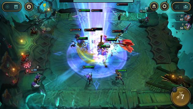 Teamfight Tactics: um jogo de estratégia do LoL imagem de tela 7