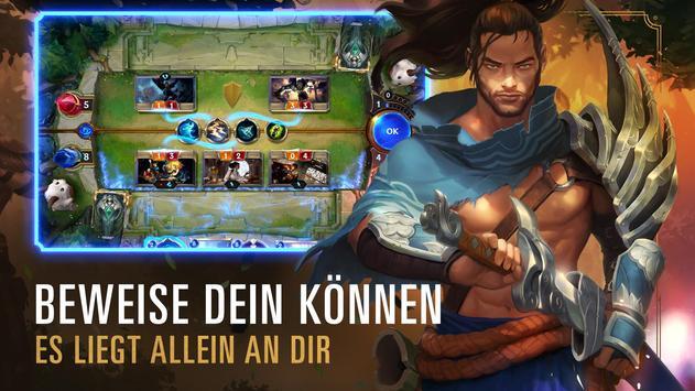 Legends of Runeterra Screenshot 2