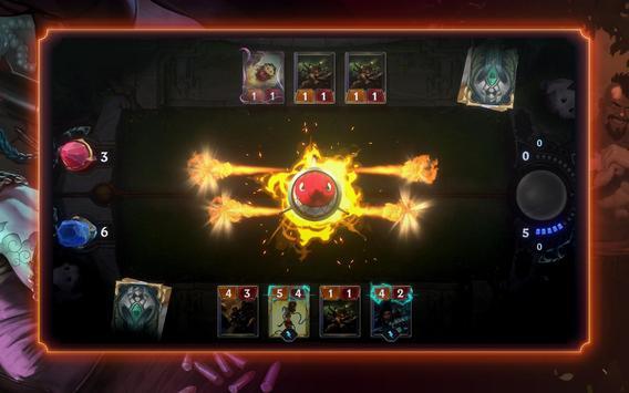 Legends of Runeterra captura de pantalla 15