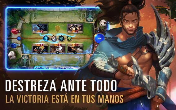 Legends of Runeterra captura de pantalla 16