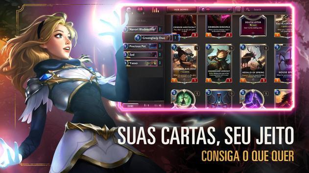 Legends of Runeterra imagem de tela 3
