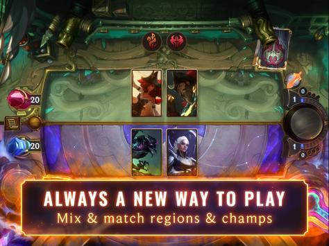 Legends of Runeterra screenshot 7
