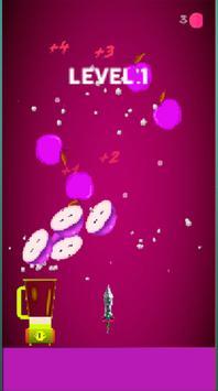 Fruit master ninja-knife ninja screenshot 2