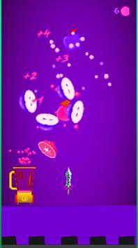 Fruit master ninja-knife ninja screenshot 4