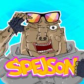 Spejson icon