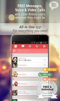 Rinboo screenshot 1