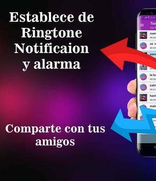 Reggaeton Ringtones For Mobile 2019 poster