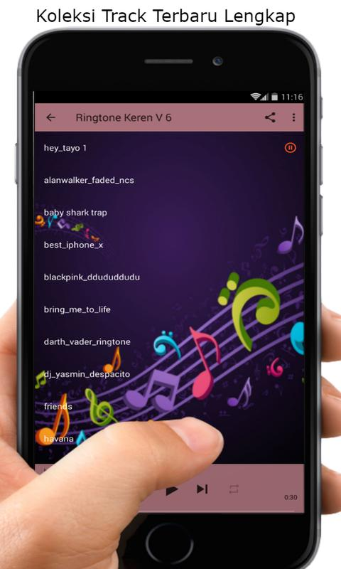 download ringtone keren android