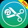 Ringtone Maker Pro - Free Mp3 Cutter 圖標