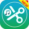 Cortar música Mp3 hacer tonos de llamada - Pro icono