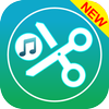 Ringtone Maker Pro - Free Mp3 Cutter أيقونة