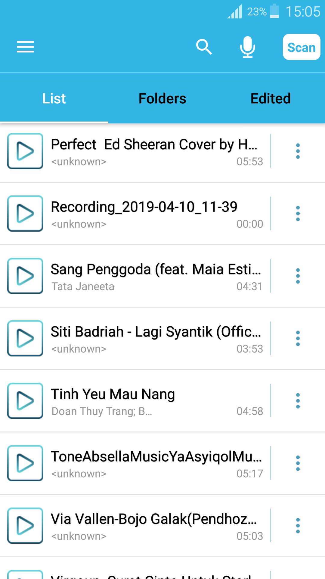 Ringtone Maker Pro - Free Mp3 Cutter for Android - APK Download