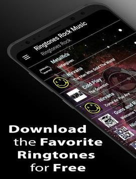 Ringtone Rock Music poster