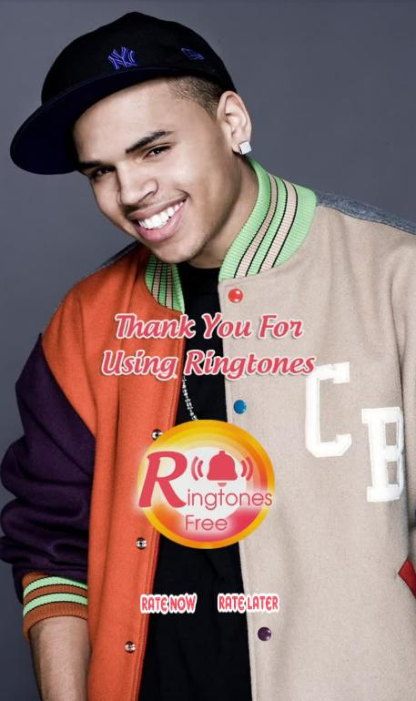 Chris Brown Ringtones Free For Android Apk Download