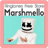Marshmello Ringtones Free icon