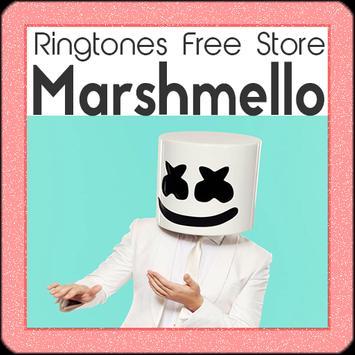 Marshmello Ringtones Free screenshot 3