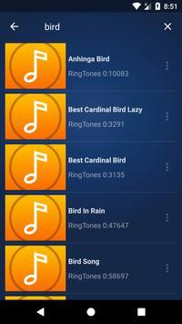 Ringtones Finder screenshot 1