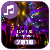 2019 Best Ringtones Collection icon