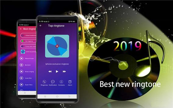 2019 Best Ringtones Collection poster