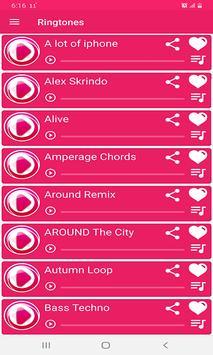DJ Remix Ringtones screenshot 1