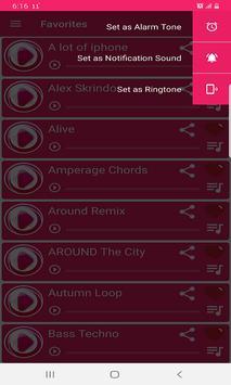 DJ Remix Ringtones screenshot 3