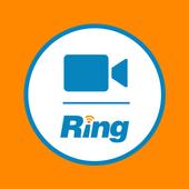 RingCentral Meetings simgesi