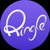 링글 - 1:1 화상영어, 영어회화 ikon