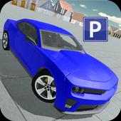 Old Car Park icon