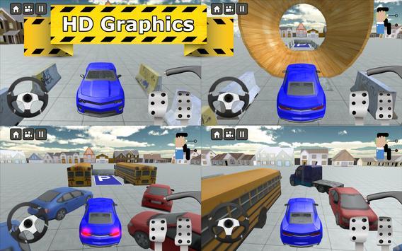 Old Car Park screenshot 3