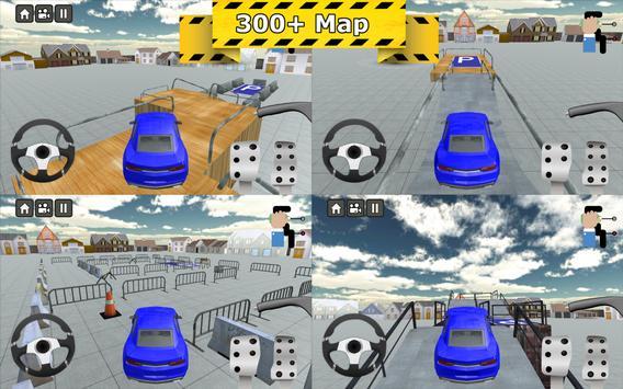 Old Car Park screenshot 12
