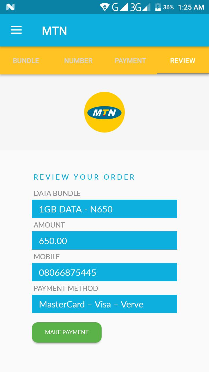 Cheap Data for Android - APK Download