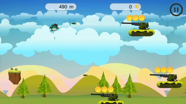 Speedy Bird screenshot 3