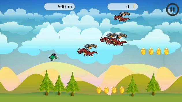Speedy Bird screenshot 1