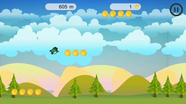 Speedy Bird screenshot 2
