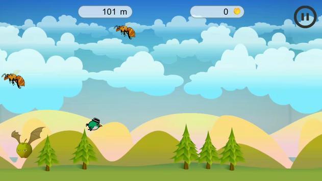 Speedy Bird screenshot 7