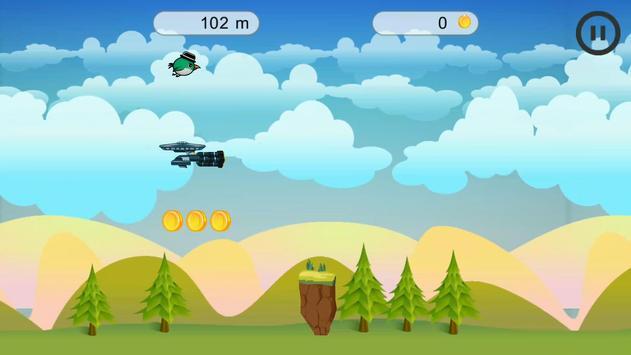 Speedy Bird screenshot 5