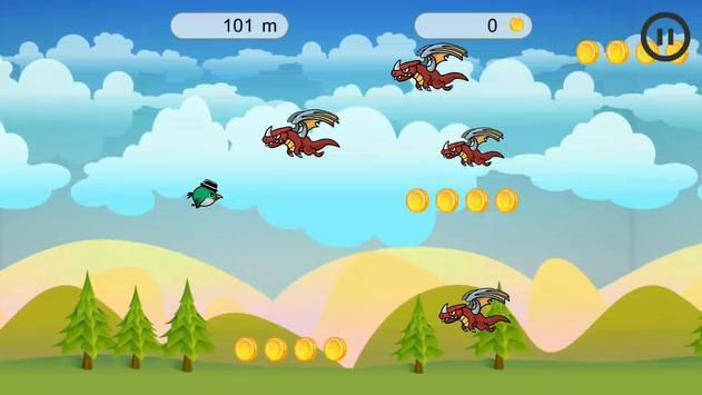 Speedy Bird screenshot 6