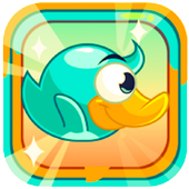 Speedy Flying Bird‏ icon